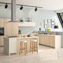 Cuisine et salon - HCL