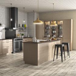 Cuisine style usine - HCL