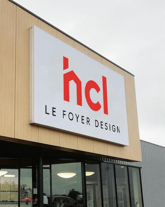 Devanture HCL