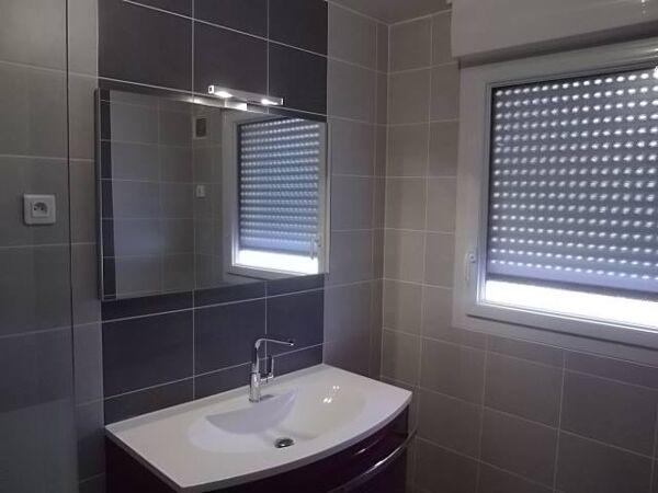 Rénover sa salle de bain Saint-Nazaire- Murs sols création